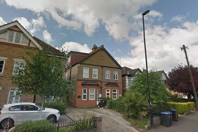 Thumbnail Flat to rent in Lavender Hill, Enfield