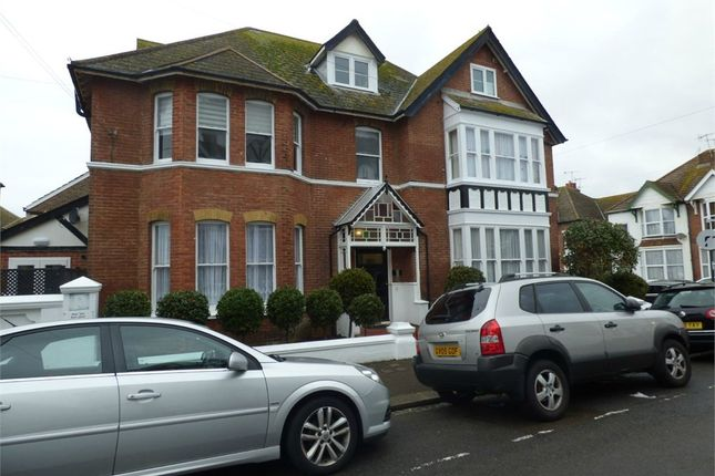 Thumbnail Flat to rent in Albany Road, Bexhill On Sea