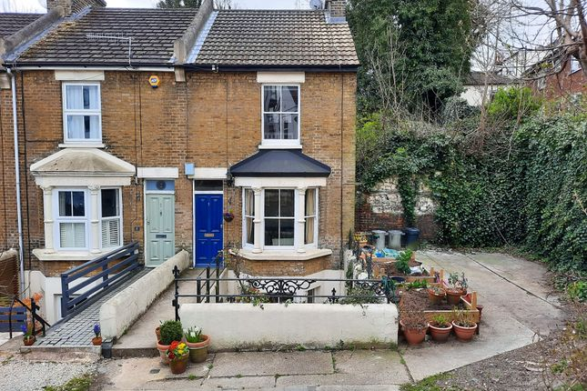 End terrace house for sale in Springfield Terrace, Chatham