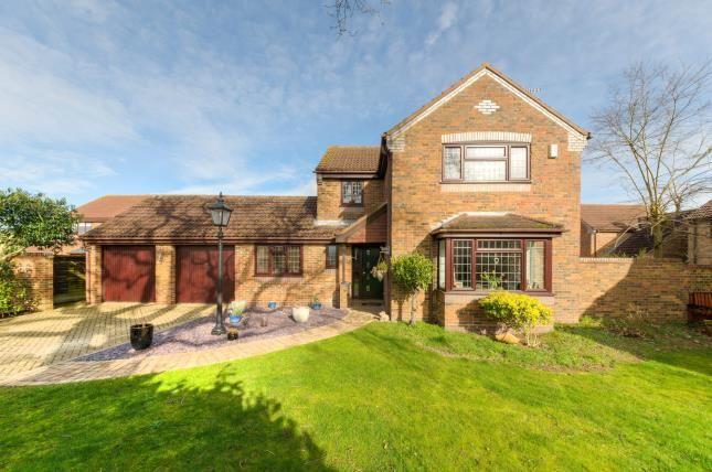 Thumbnail Property for sale in Deep Spinney, Biddenham, Bedford, Bedfordshire