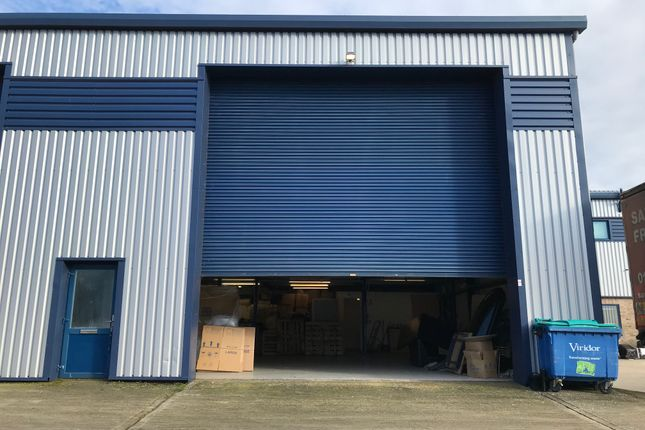 Thumbnail Industrial to let in Holland Business Park, Blandford Forum