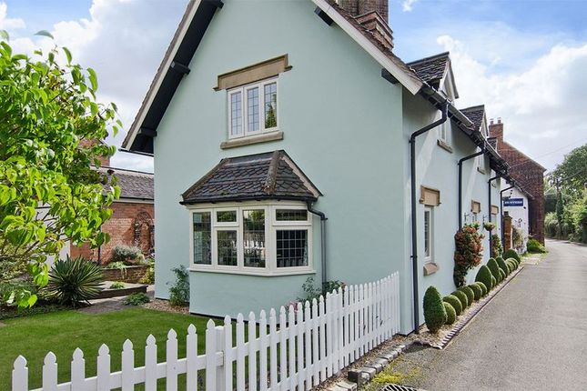 Thumbnail Property for sale in The Old School House, The Square, Elford