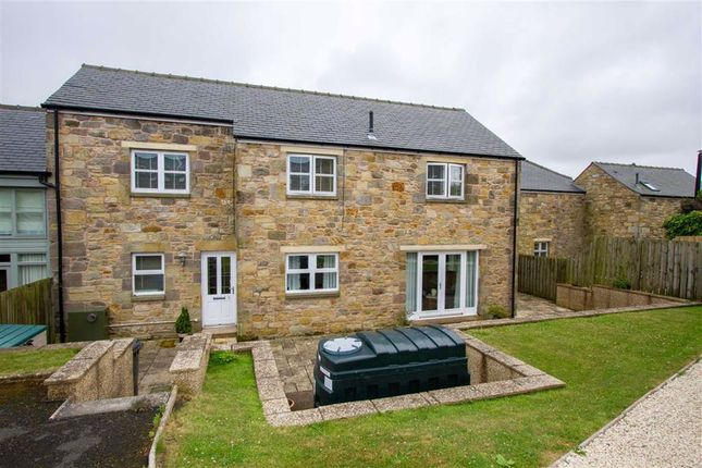 Thumbnail Cottage for sale in Heathery Tops, Scremerston, Berwick-Upon-Tweed