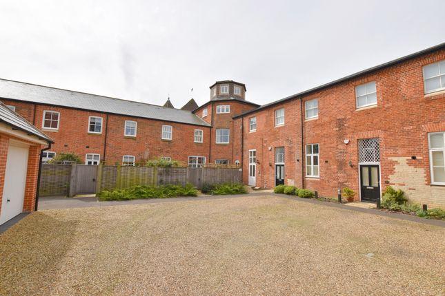 Thumbnail Flat for sale in Mill Lane, Aylsham, Norwich