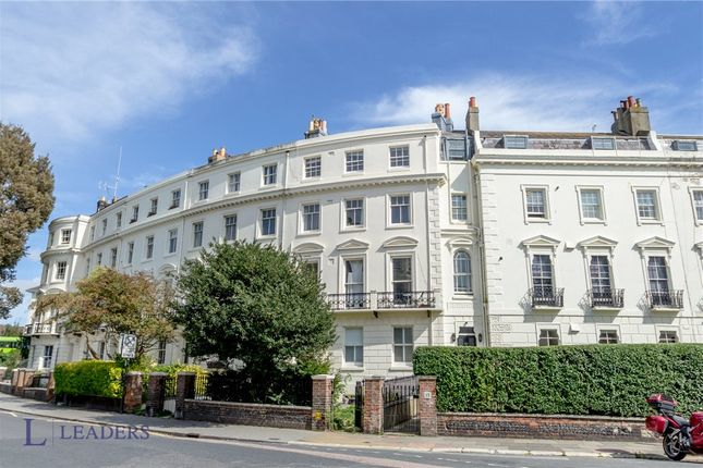 Thumbnail Flat for sale in Montpelier Crescent, Brighton, East Sussex