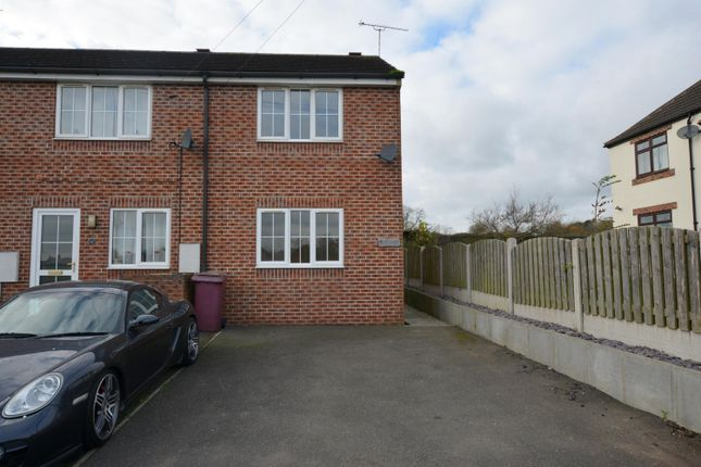 Town house for sale in Guildford Lane, Danesmoor, Chesterfield