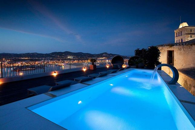 Thumbnail Villa for sale in Dalt Vila, San Jose, Ibiza, Balearic Islands, Spain