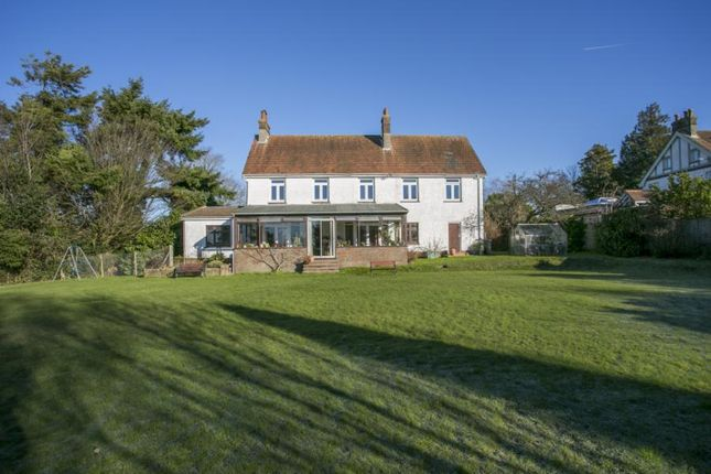 Thumbnail Property for sale in Marshlands Lane, Heathfield, East Sussex
