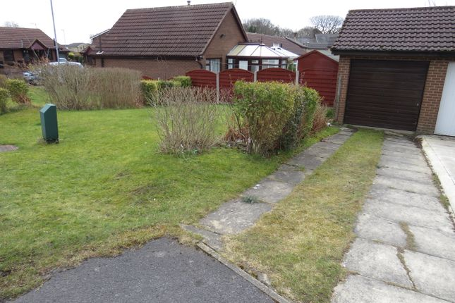Thumbnail Land for sale in Havencroft, Leeds