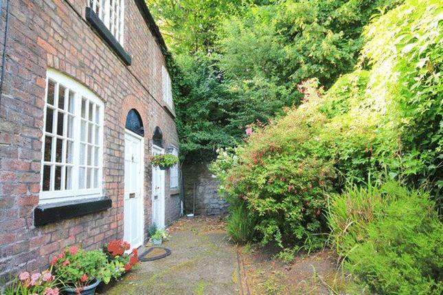 Thumbnail Cottage for sale in Grange Lane, Gateacre, Liverpool