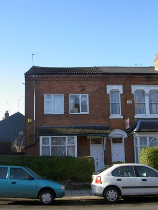 Thumbnail Property to rent in Bournbrook Road, Selly Oak, Birmingham