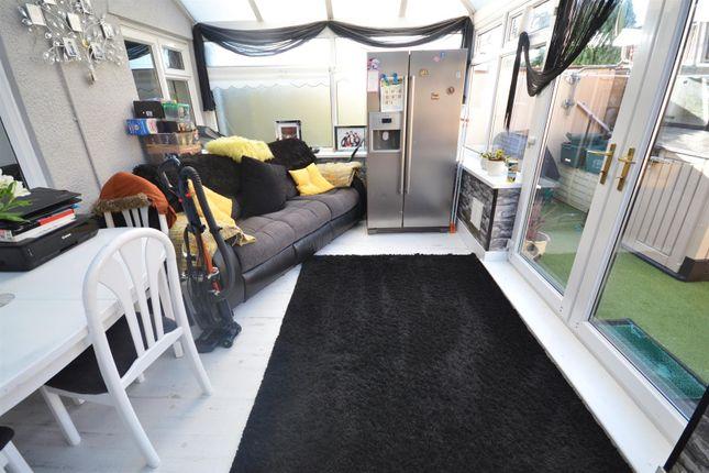 Sun Room of Devon Drive, Pembroke SA71