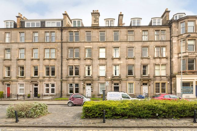 Thumbnail Flat to rent in East Claremont Street, Edinburgh