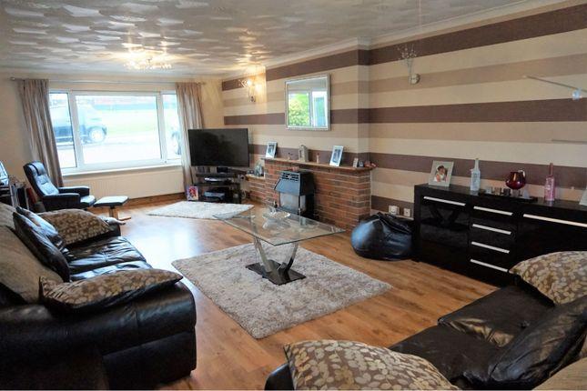 Thumbnail Detached bungalow for sale in Arthur Morris Drive, Pembroke Dock