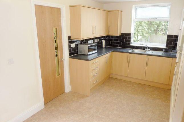 Kitchen of 405 - 407 Bury New Road, Prestwich, Manchester M25