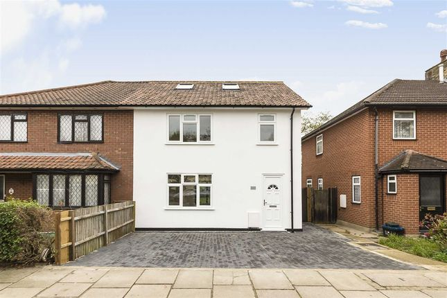 Thumbnail Property for sale in Boileau Road, London