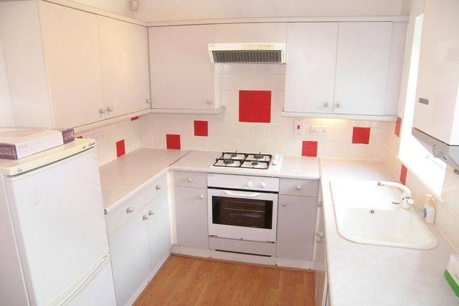 Fitted Kitchen of Cairngorm Drive, Sinfin, Derby DE24