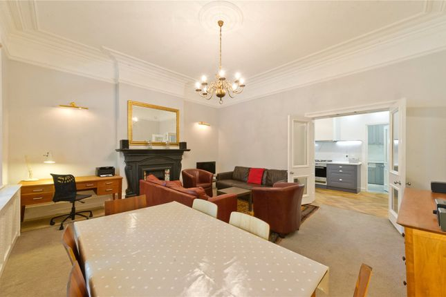 Thumbnail Flat for sale in Bedford Court Mansions, Bedford Avenue, London