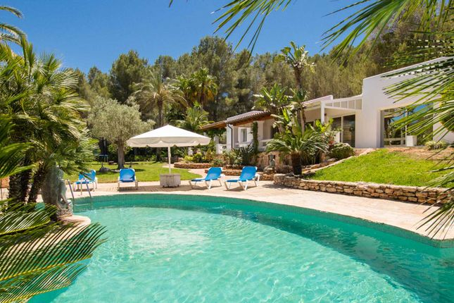 5 bed villa for sale in San Juan, San Juan, Ibiza, Balearic Islands, Spain