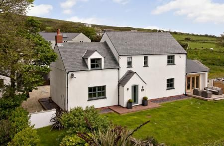 Thumbnail Property for sale in The Grange, Middleton, Rhossili