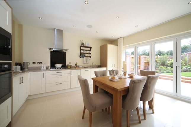 Thumbnail Detached house for sale in 3 The Marlow +, Wendlescliffe, Evesham Road, Cheltenham, Gloucestershire