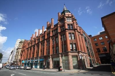 Thumbnail Office to let in South Central, 11 Peter Street, Manchester, Greater Manchester