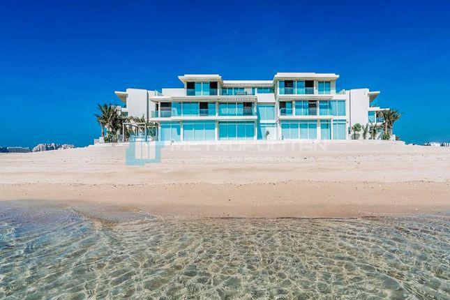 Thumbnail Villa for sale in Palm Jumeirah, Dubai, Ae