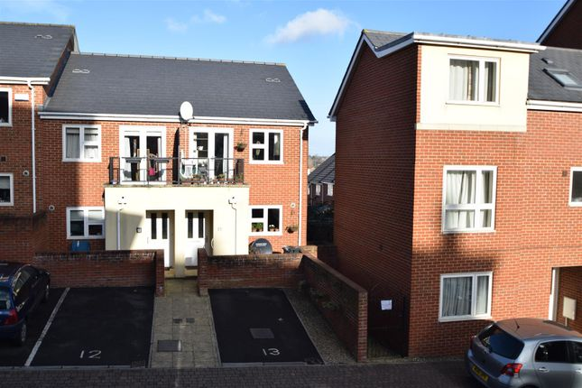 Thumbnail Semi-detached house for sale in Dirac Road, Ashley Down, Bristol