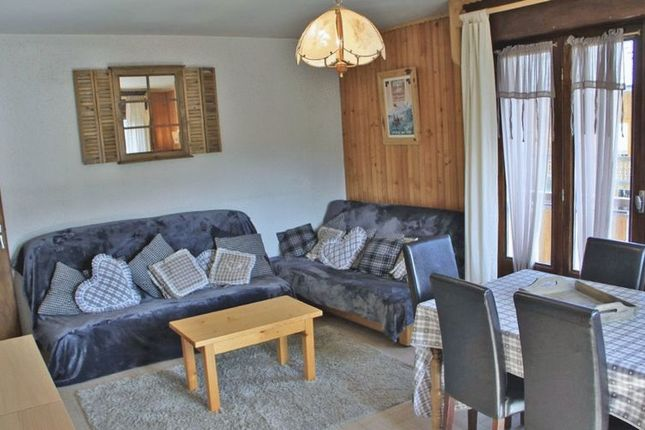 2 bed apartment for sale in Les Gets, France