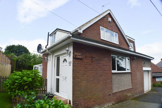 Thumbnail Detached house for sale in Highfield Lane, Prudhoe