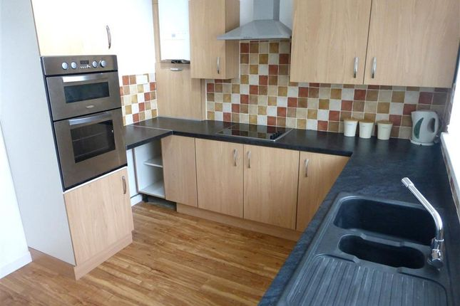 Thumbnail Flat to rent in Minehead Avenue, Sully, Penarth