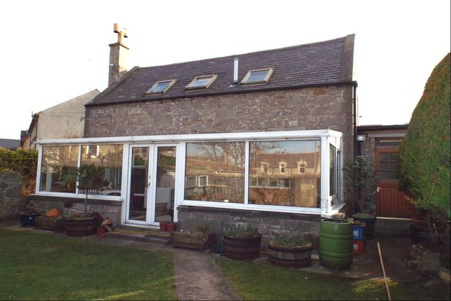 Thumbnail Property to rent in Kimberley Street, Lossiemouth