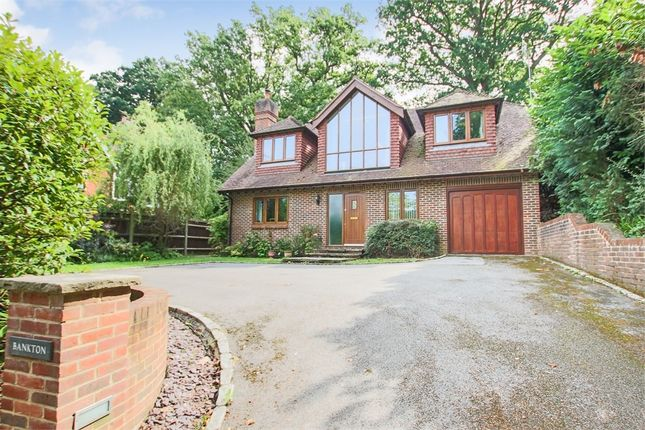 Detached house for sale in Chapel Lane, Forest Row, East Sussex