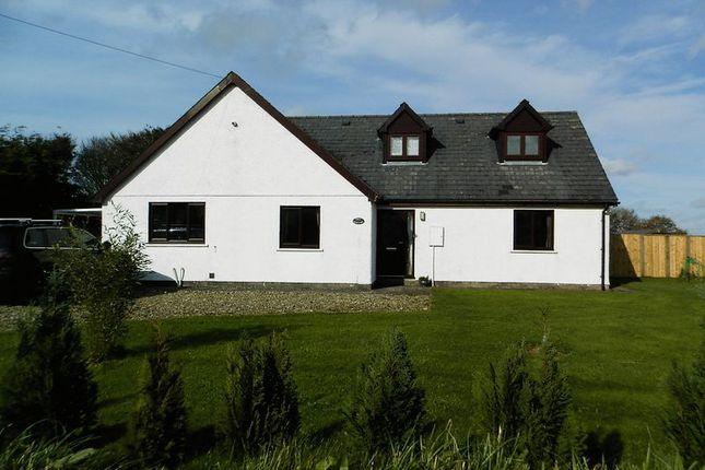 Thumbnail Detached house for sale in Bwlchygroes, Llanfyrnach