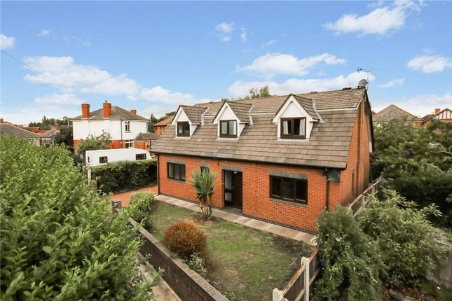 Thumbnail Detached house to rent in Dudley Road, Cadishead, Manchester