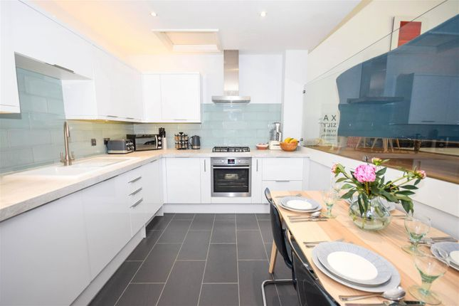 Thumbnail Property for sale in Trewince Road, London