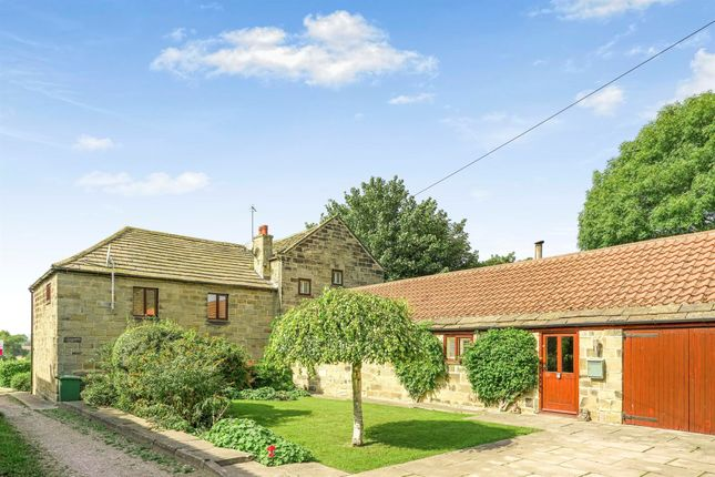 Thumbnail Detached house for sale in Rigg Lane, East Hardwick, Pontefract