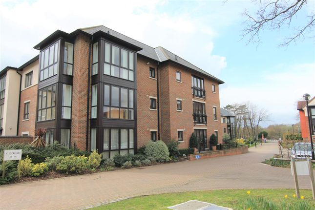 Thumbnail Flat for sale in St. Georges Park, Ditchling Road, Burgess Hill