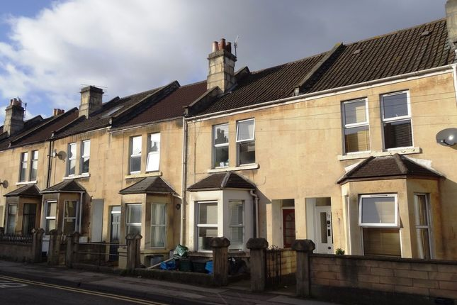 Thumbnail Terraced house for sale in Livingstone Road, Oldfield Park, Bath