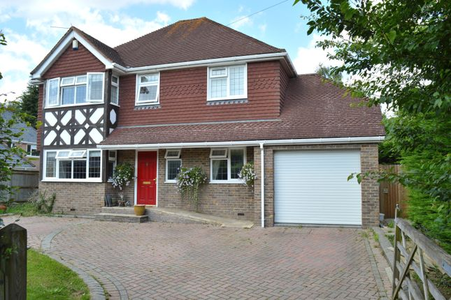 Thumbnail Detached house for sale in Rowlands Castle, Hampshire