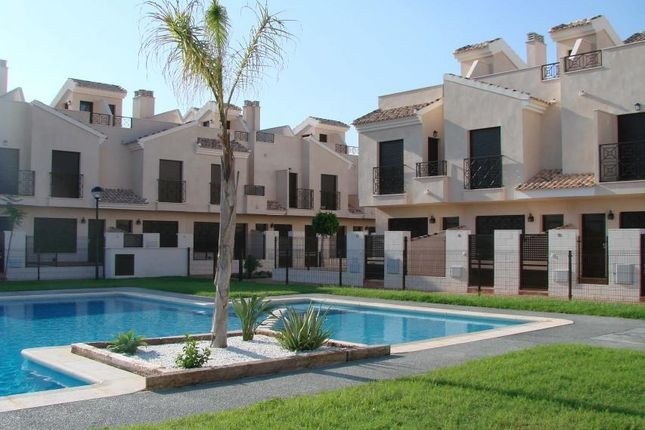 Property for sale in Torre Pachecho, Murcia, Spain