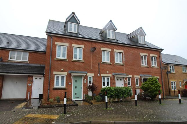 3 bed terraced house for sale in Plorin Road, North Cornelly, Bridgend CF33