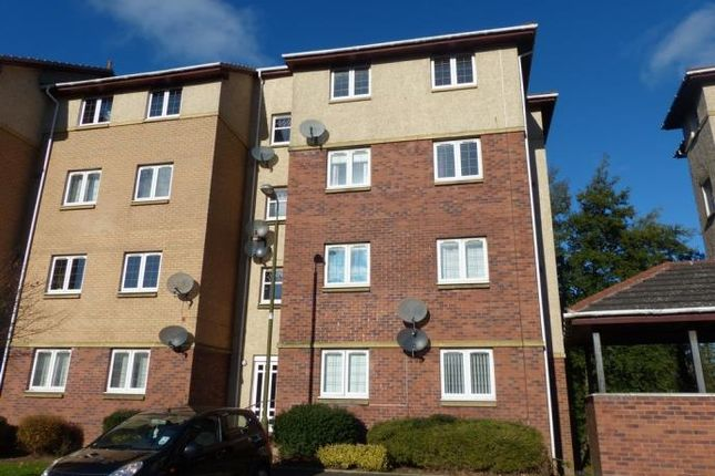 Thumbnail Flat to rent in Burnvale, Livingston