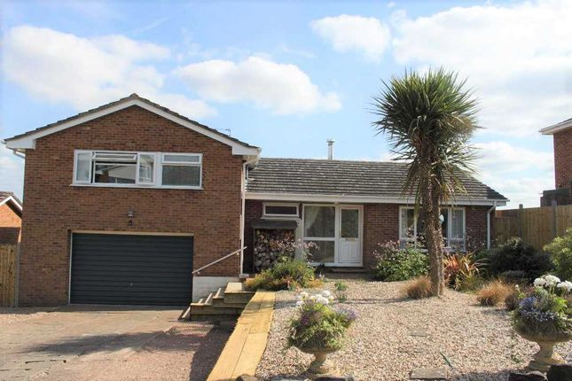 Thumbnail Detached house for sale in Kings Caple, 23 Caple Avenue, Ross-On-Wye