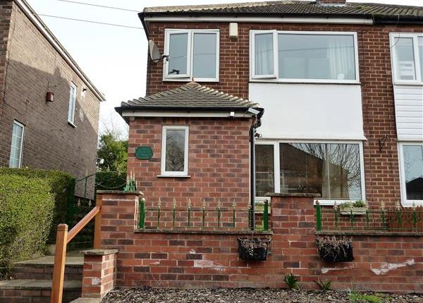 Thumbnail Semi-detached house to rent in Eshald Lane, Woodlesford, Leeds