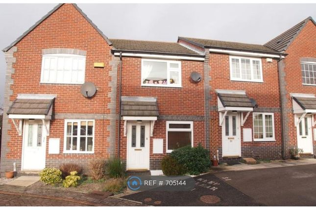 Thumbnail Terraced house to rent in Mead Grove, Leeds