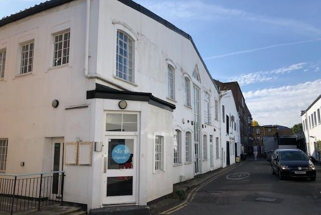 Thumbnail Office to let in 11 Heathmans Road, Parsons Green, Fulham