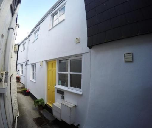 1 bed terraced house for sale in Padstow, Cornwall