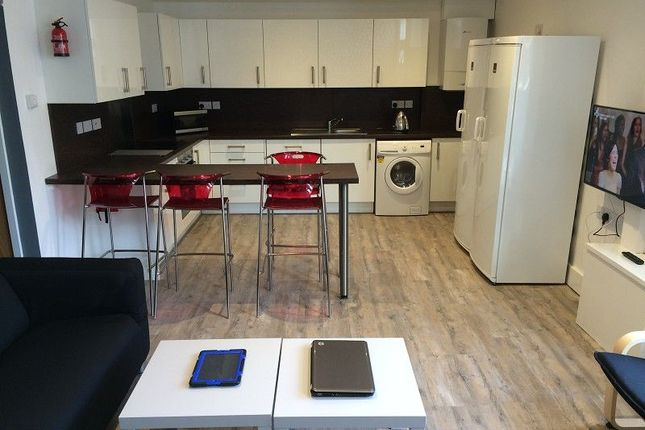 Thumbnail Property to rent in Harrow Road, Birmingham, West Midlands.