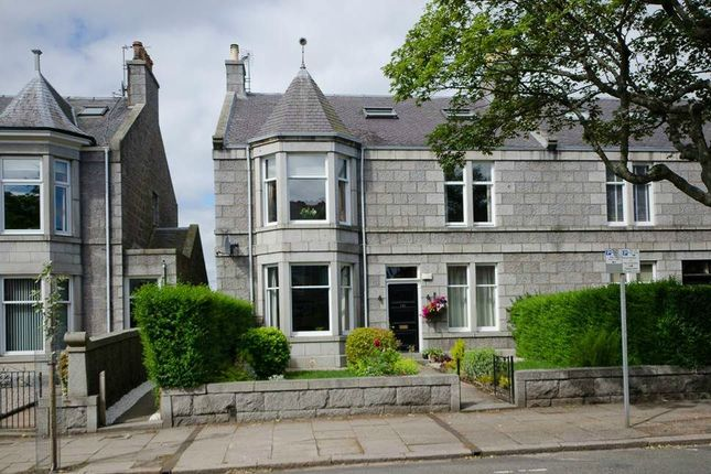 Thumbnail Flat for sale in Forest Avenue, Aberdeen